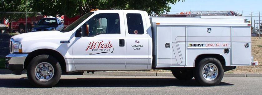 Lynns Truck