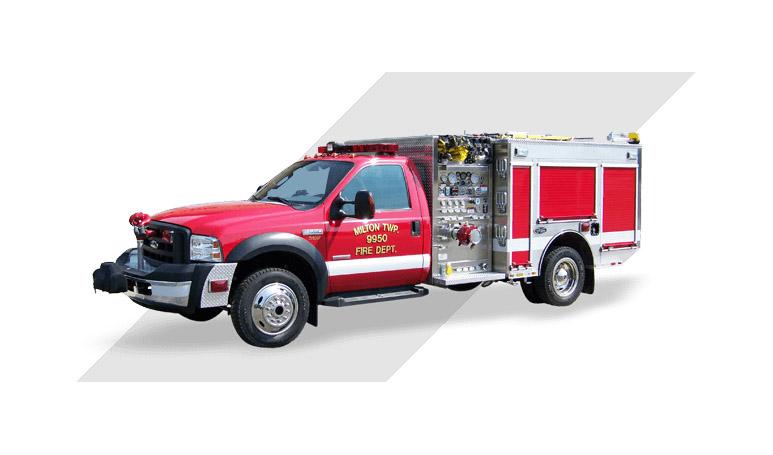 Hi-Tech EVS – Fire Apparatus Specialists Since 1987